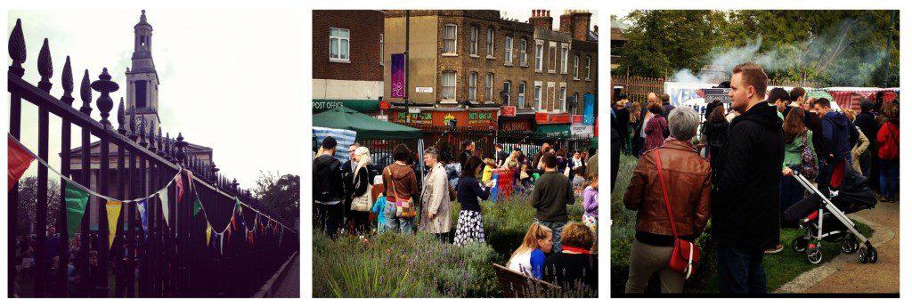 West Norwood Feast in London