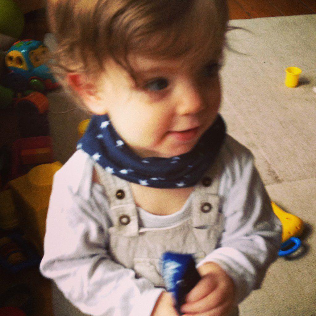 Mini Marcus Mumford