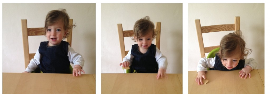 Mamas & Papas Baby Bud review - the ultimate space saving high chair?