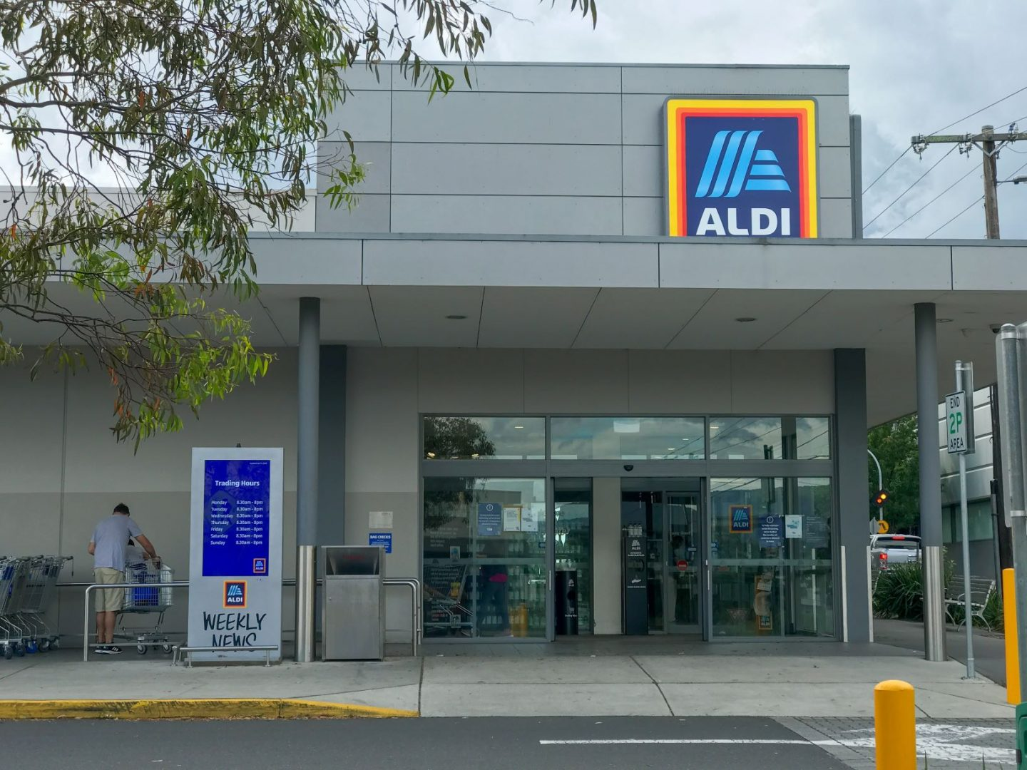 Aldi food swap - what not to buy at aldi