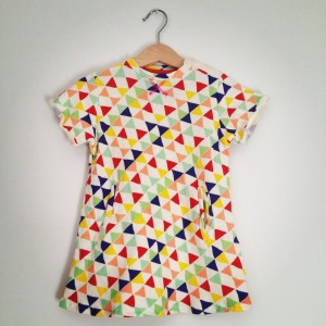 Tootsa Macginty St Ives toddler dress