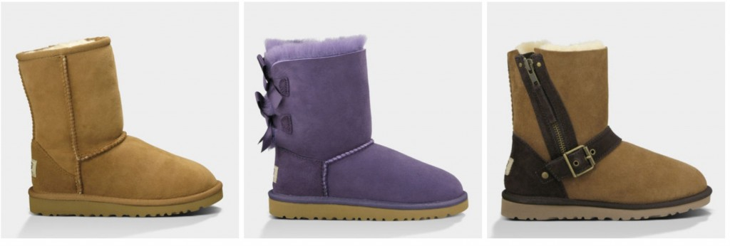 Children and adult's Ugg Boots