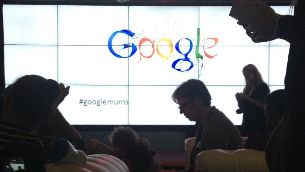 Google mums