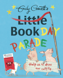 Little Book Day Parade