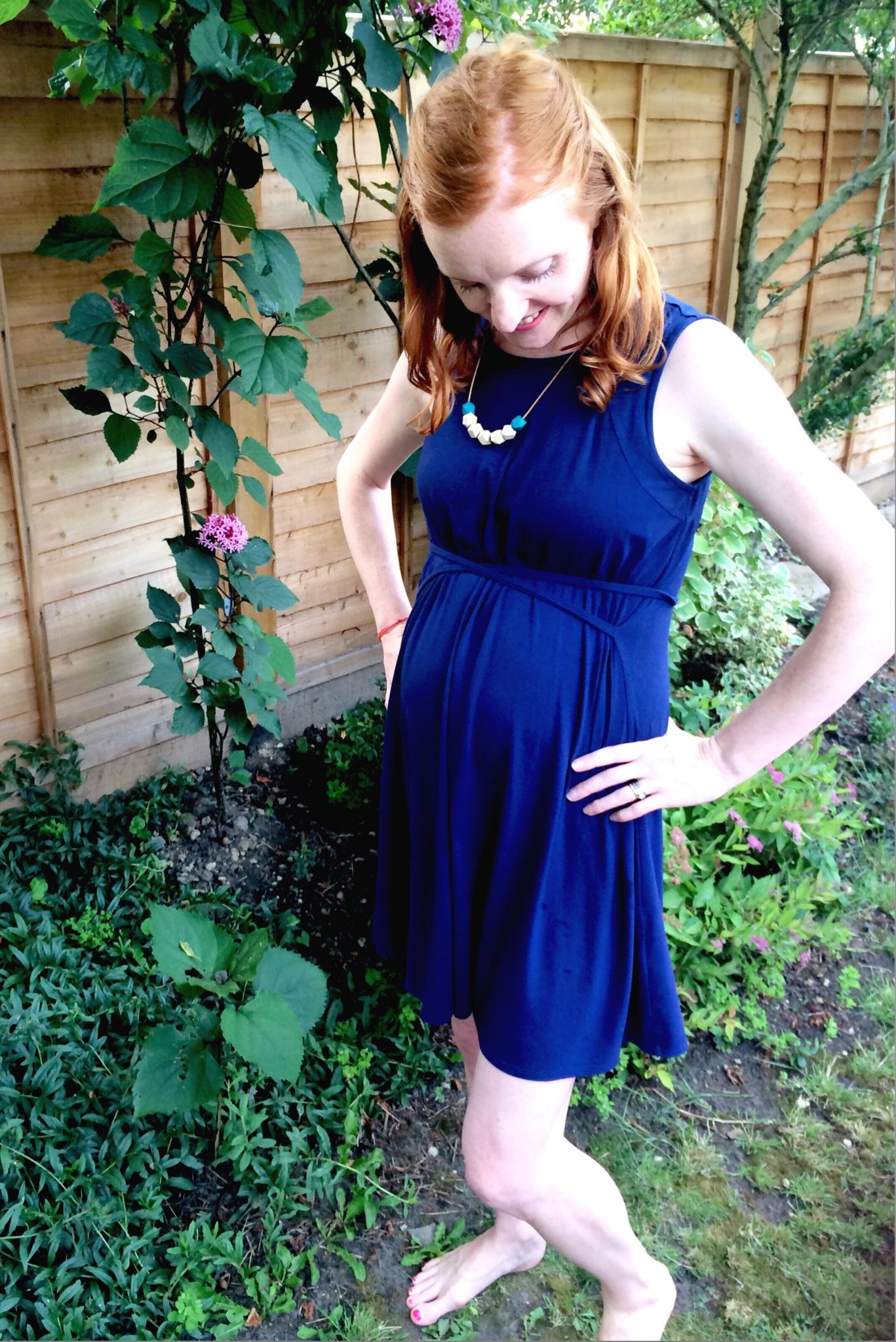 Isabella Oliver maternity dresses
