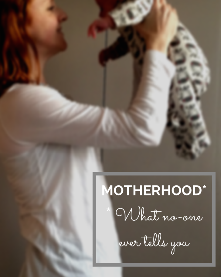 Advice to new mothers