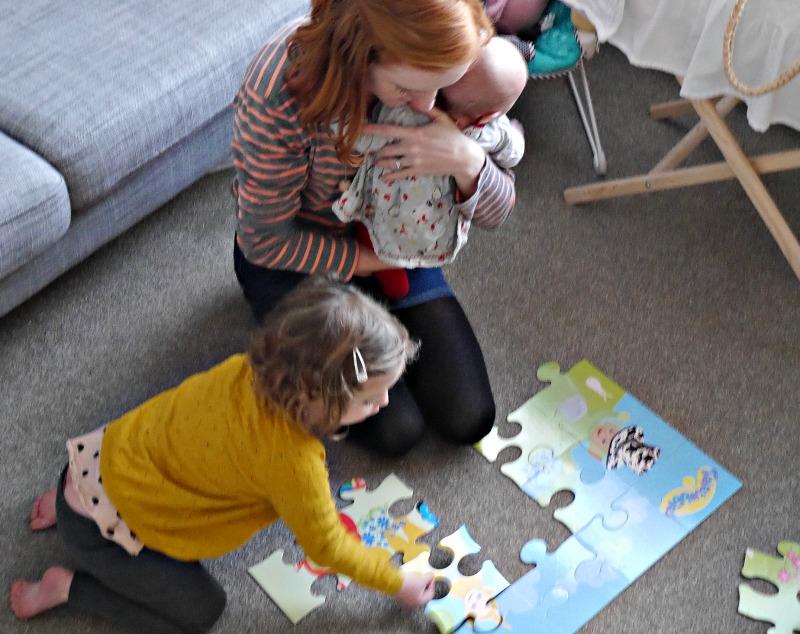 Children's jigsaw