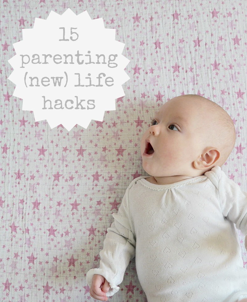 Lifehacks for parenting