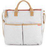 Skip Hop diaper bag / baby bag
