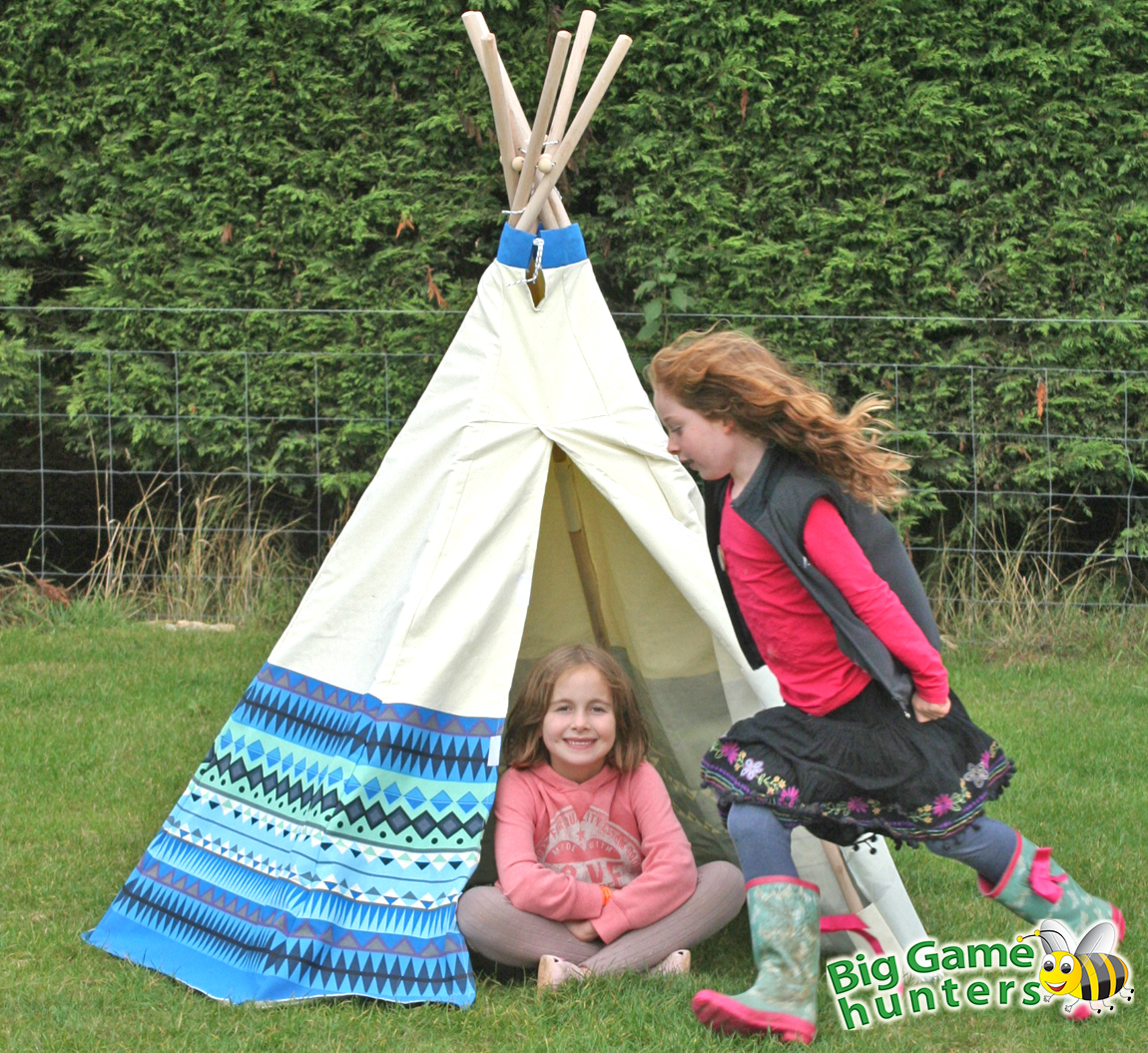 Children's playtent