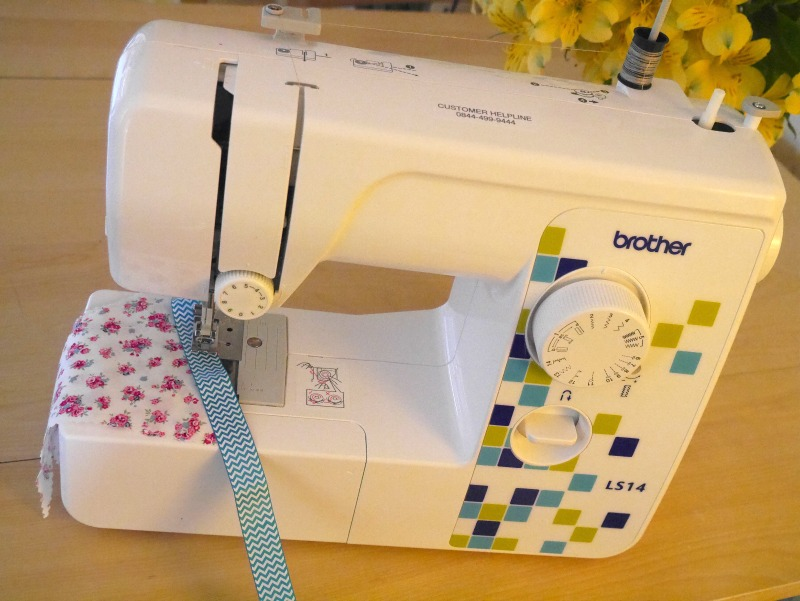 Brother LS 14 sewing machine review