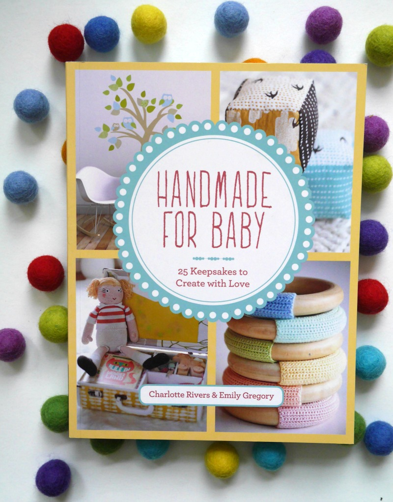 handmade review how to make an easy felt garland a baby on board 6856