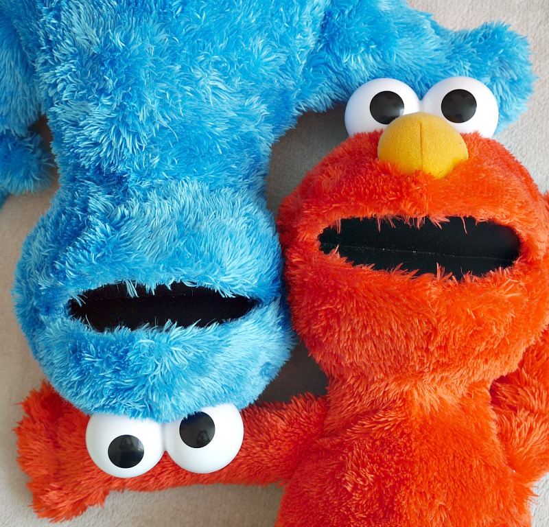 afternoon tea with elmo and the furchester hotel a baby