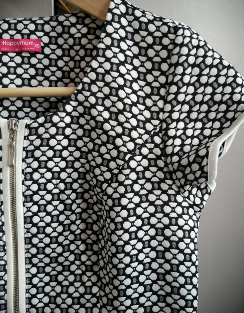 Review of Happy Mum nursing and maternity dresses