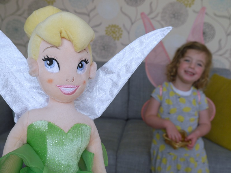 Disney Tinkerbell and the Legend of the Neverbeast