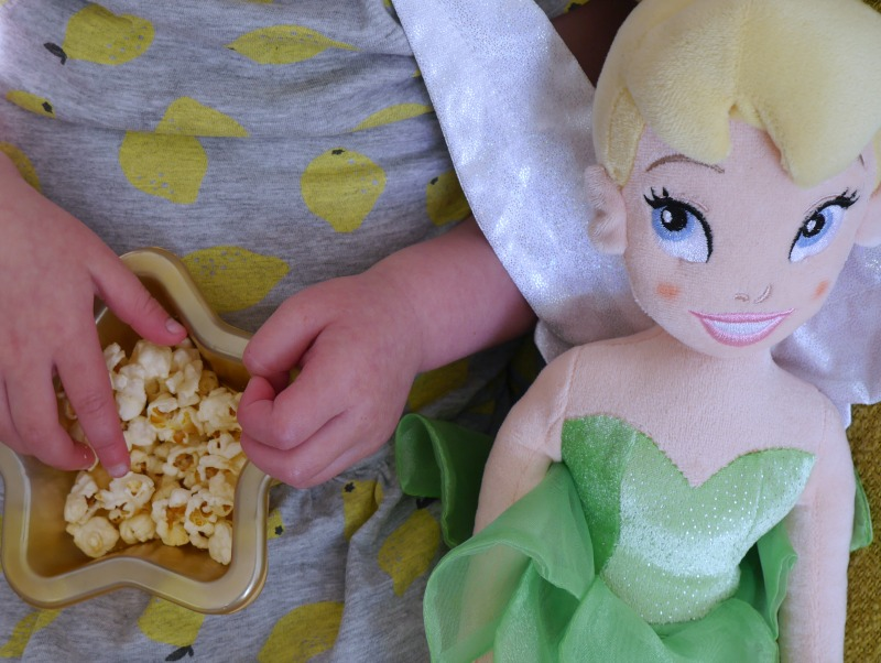 Disney's Tinkerbell doll
