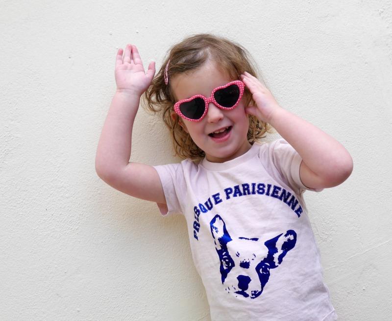 Children's Etre Petite t-shirt