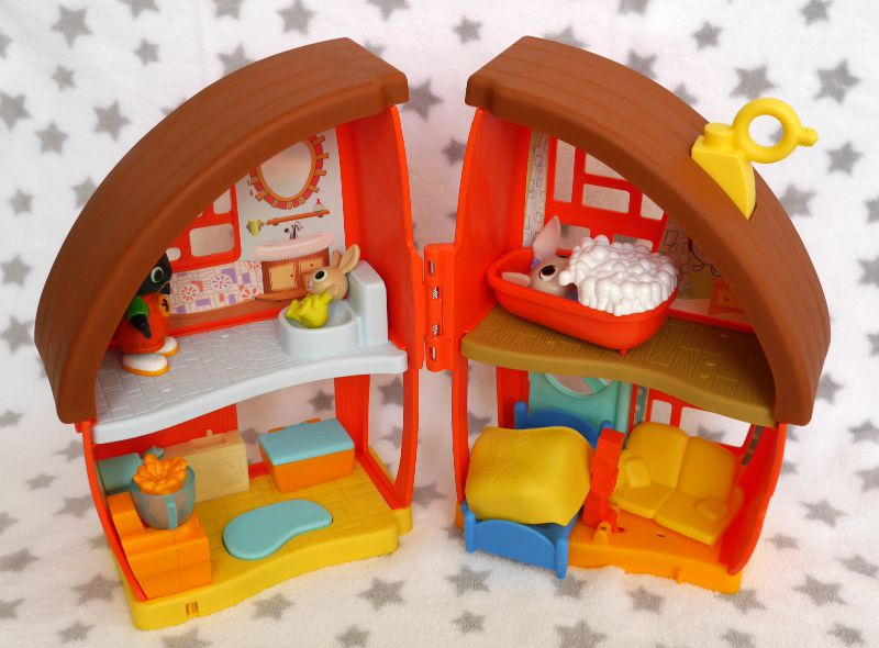 Bing children's play house Fisher Price review