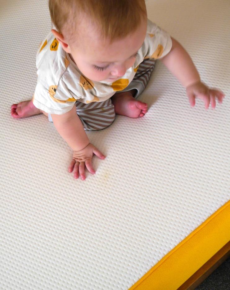 Memory foam mattress review - cheap mattress