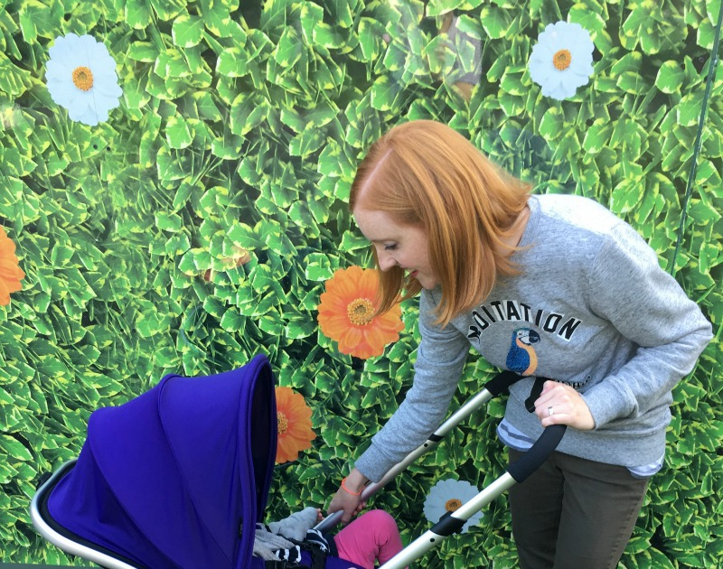 iCandy Raspberry lightweight pram review