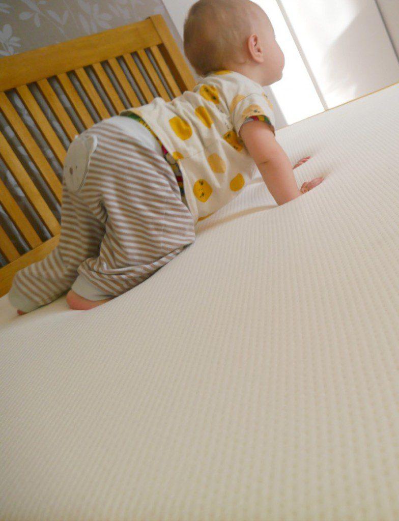 Memory foam mattress review