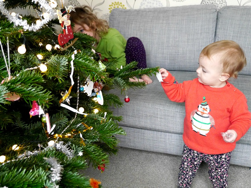 Christmas jumpers for children