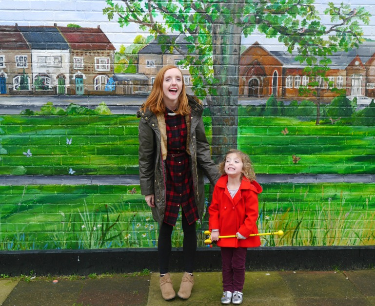 Joules waterproof parka review