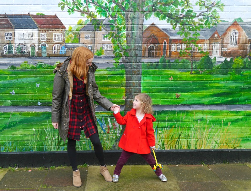 Joules waterproof gayle coat review