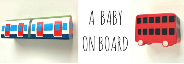 A Baby on Board blog