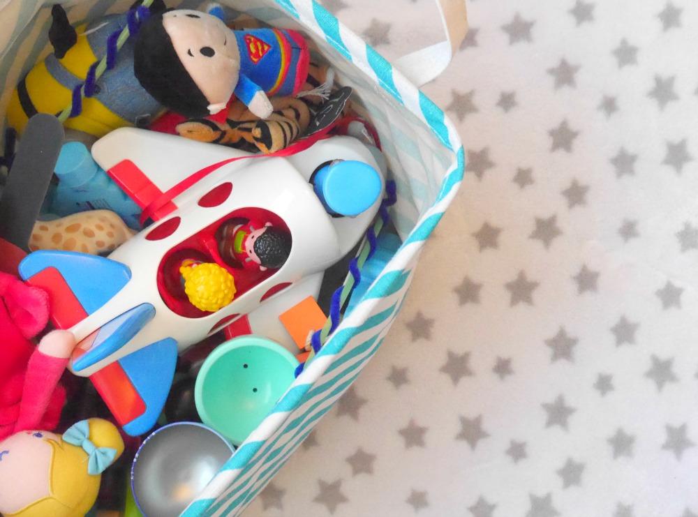 The KonMari method and magic of messy children