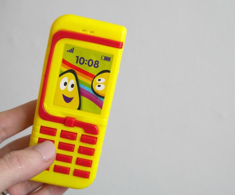 Children's mobile phone