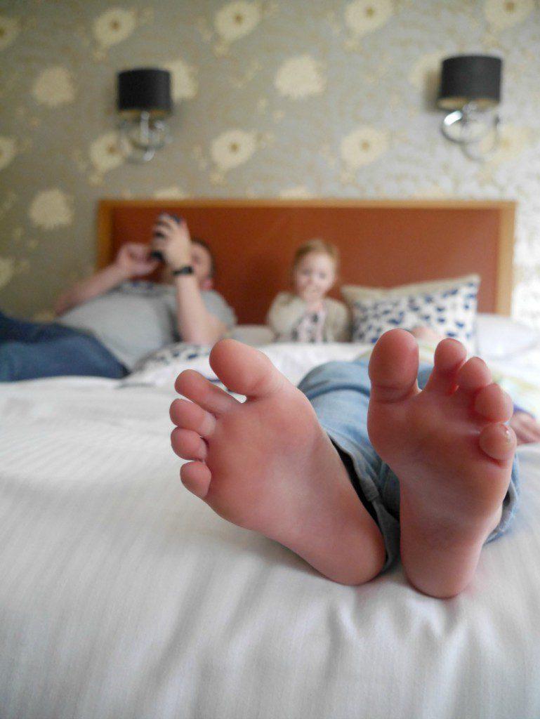 Tempur mattress review Oxford
