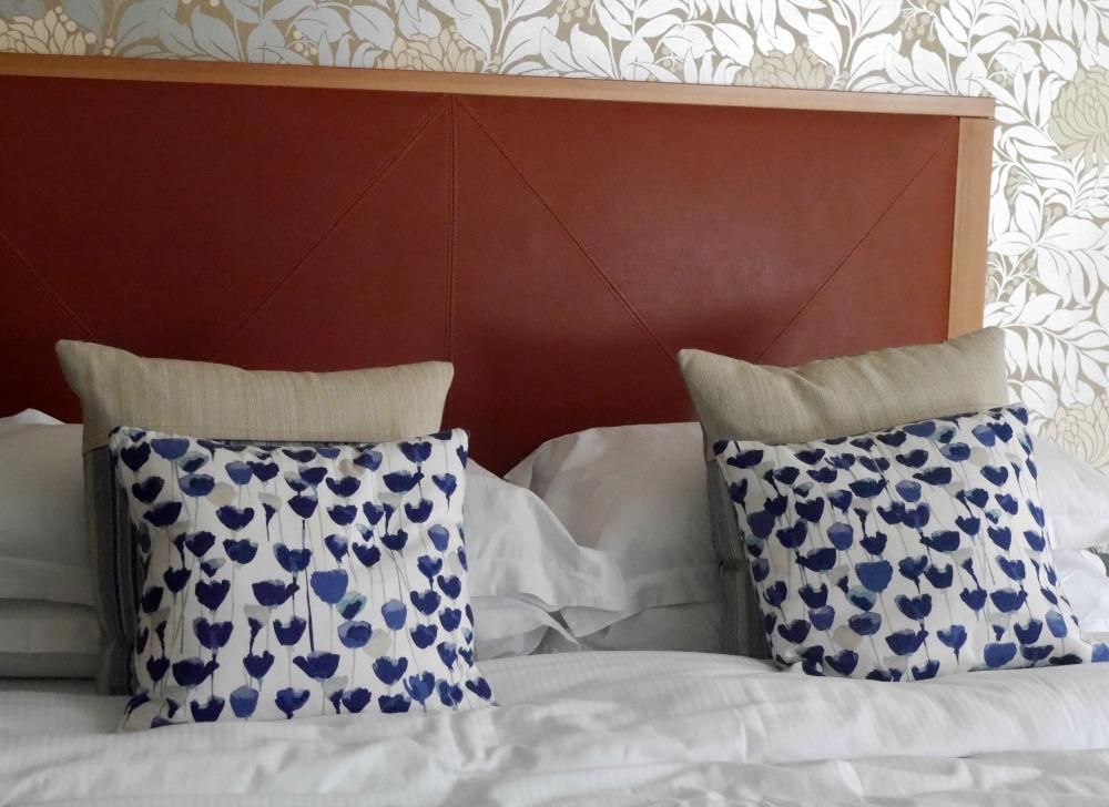 Tempur mattress Oxford Hawkwell House review
