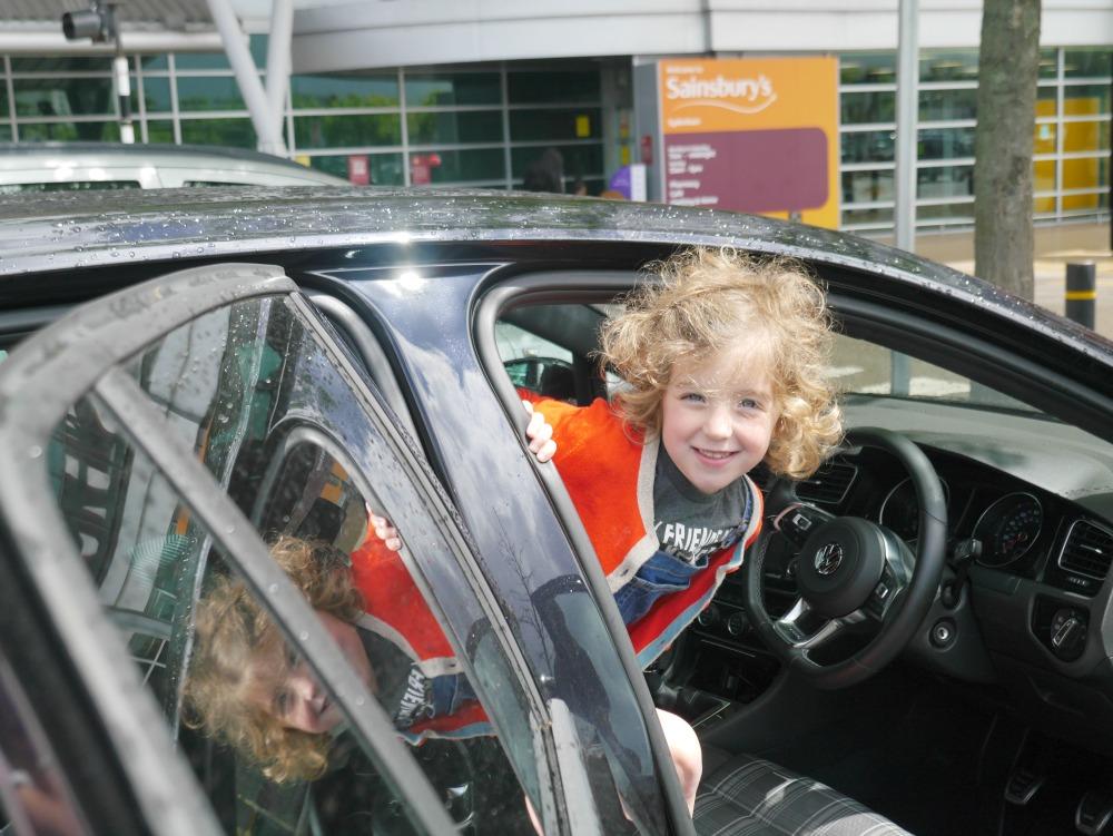 Car seat safety checks