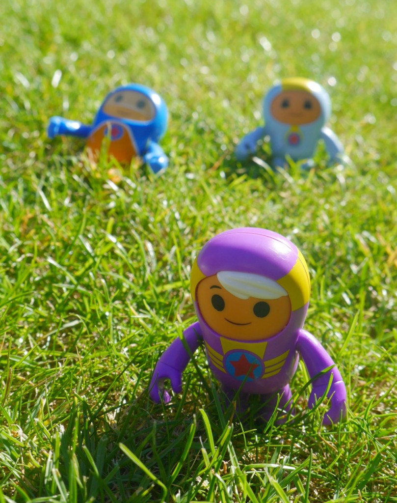 Go Jetters toys review - Fisher Price toys