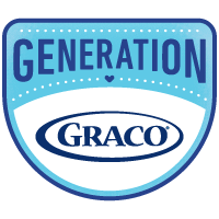 We're Generation Graco bloggers