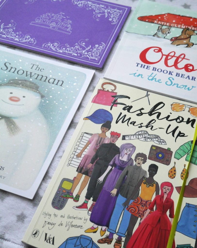 Children's Christmas books - review and gift guide
