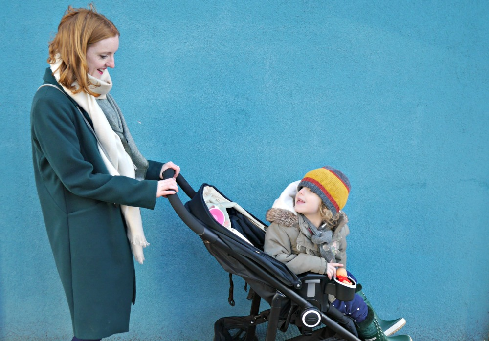 Review of the Graco Modes 3 Lite Trio travel system review