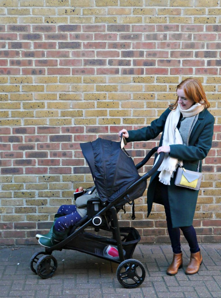 Graco Modes 3 Lite review - travel system and buggy with car seat and carrycot