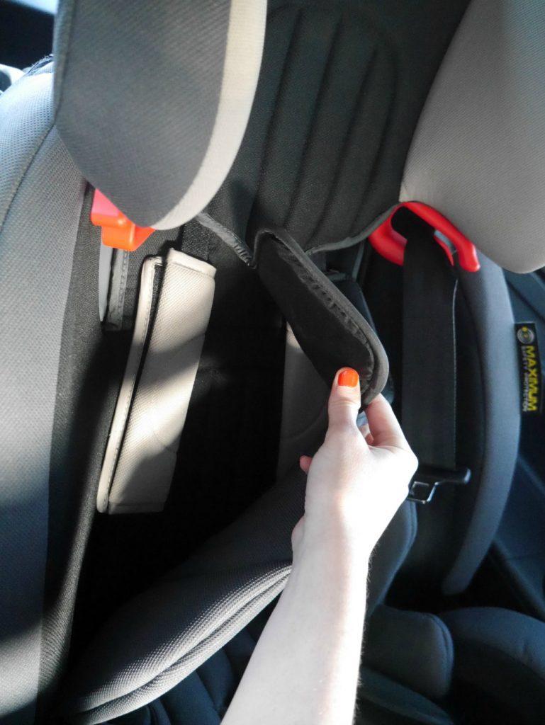 Graco Nautilus Elite review - 3-in-1 car seat