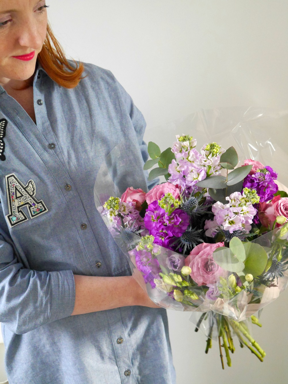 Beautiful flower bouquets and simple tips on flower arranging