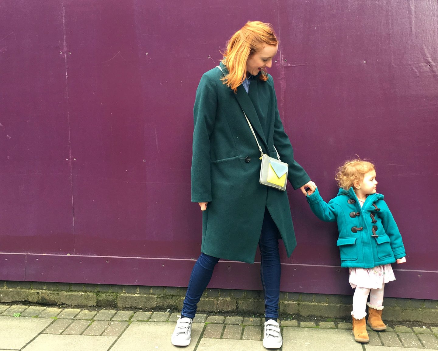 Bye to the baby days - five reasons I won't miss you