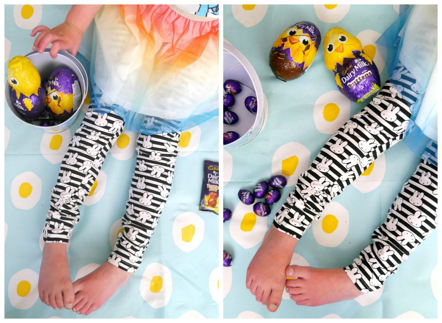 5 steps to a perfect Easter egg hunt - a how to guide to planning your own egg hunt