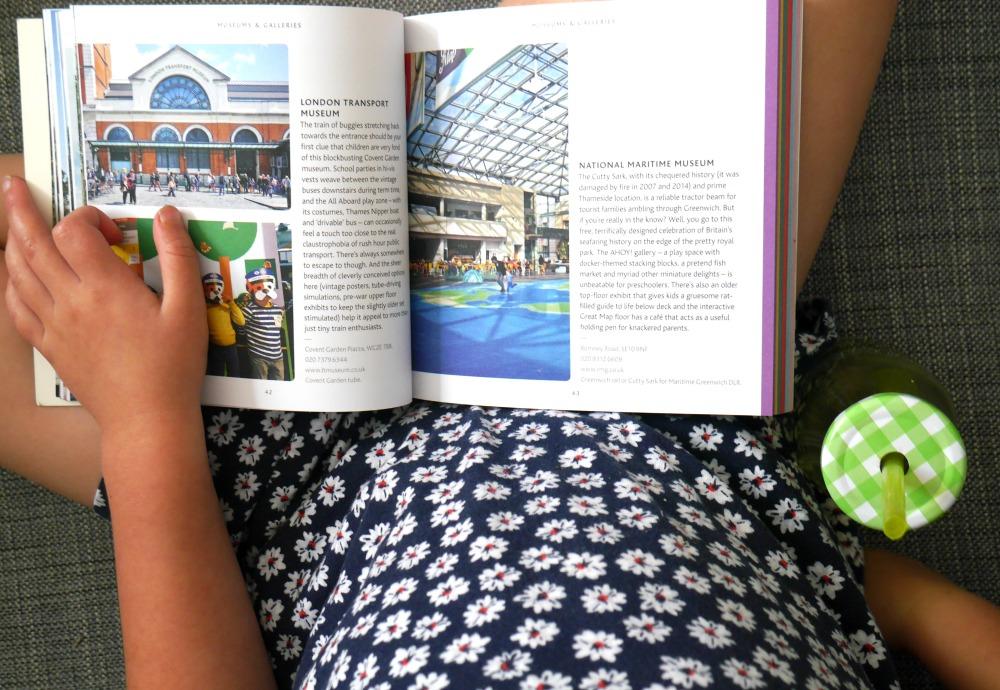Review of Family London by Jimi Famurewa