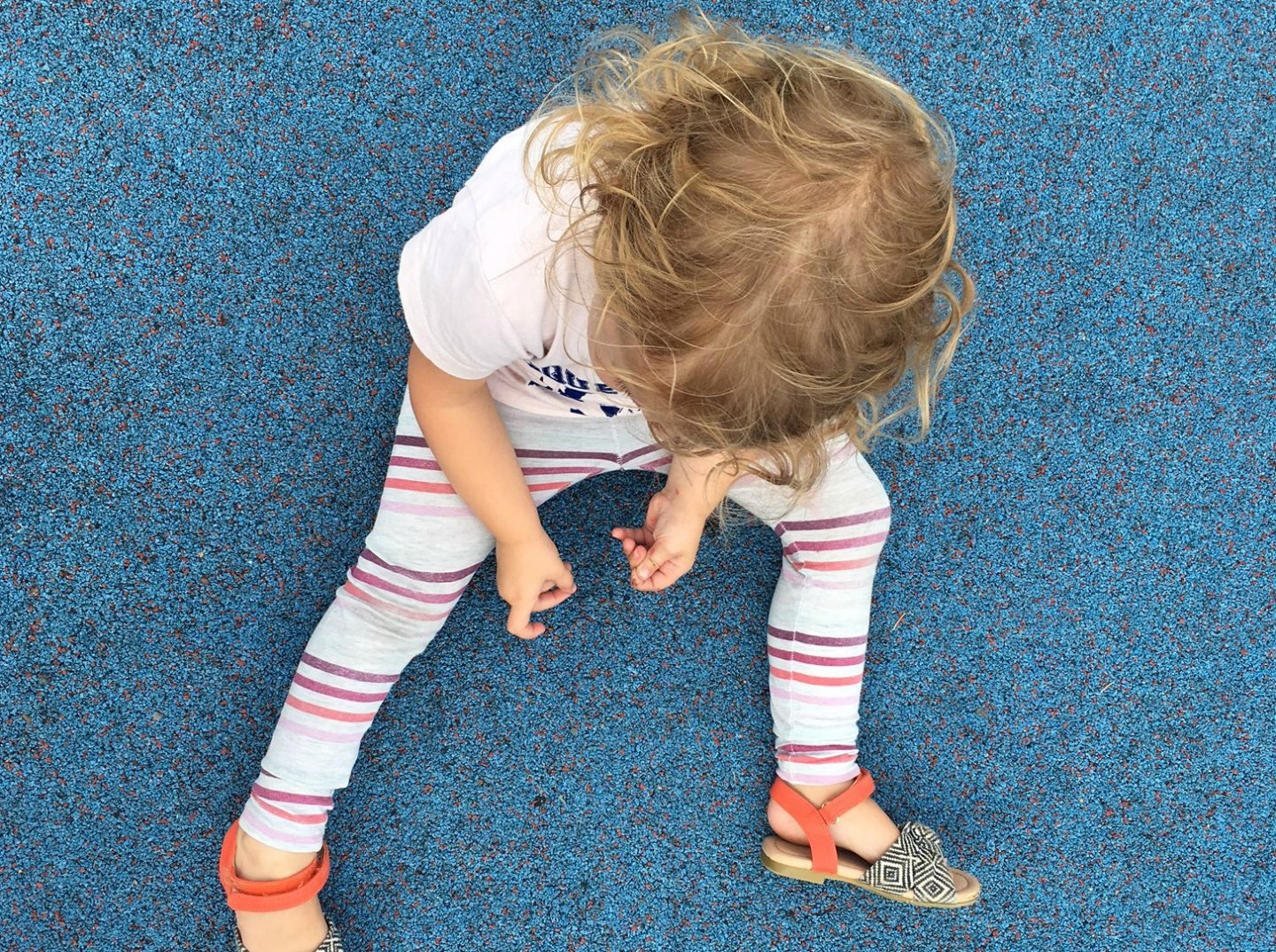 An open letter to the park from a tried mum of two