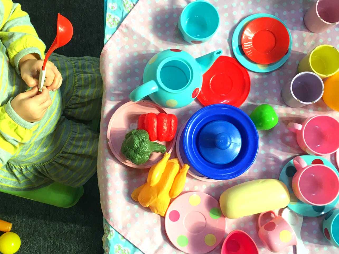 How to find local playgroups to you
