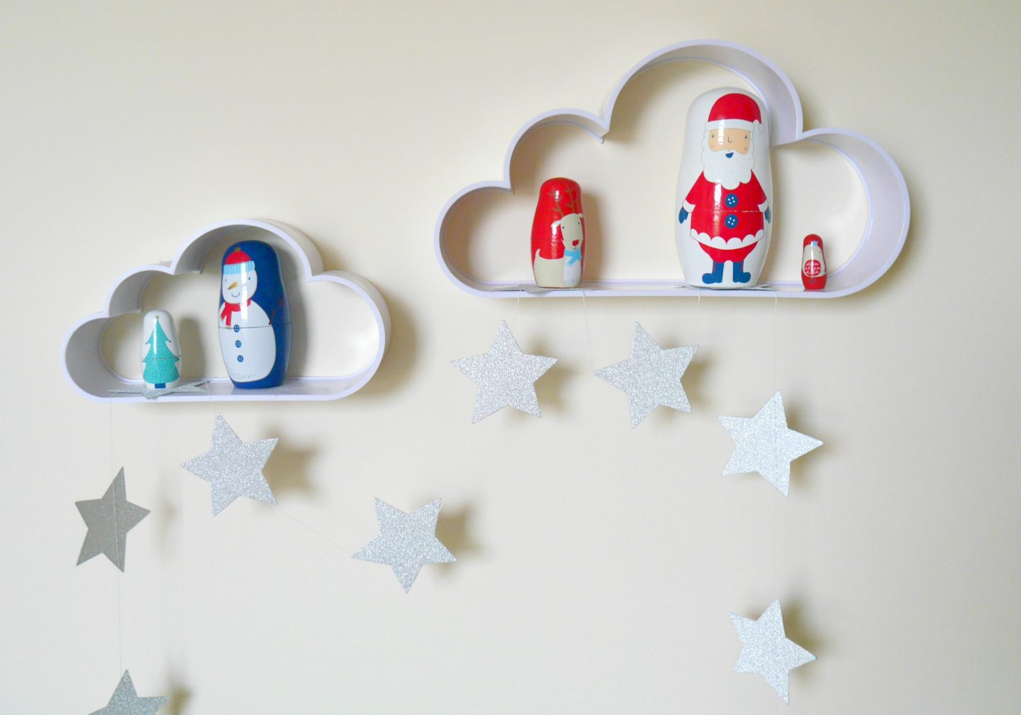 Three new festive favourites (who cares that it's only November?!)