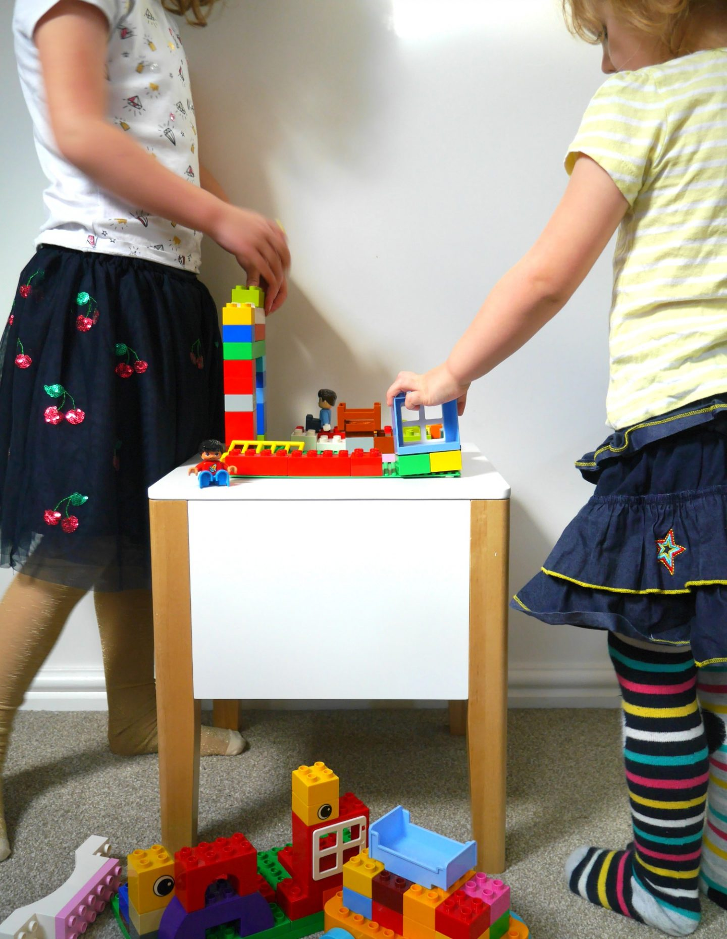 Great Little Trading Company Potter Storage stool review