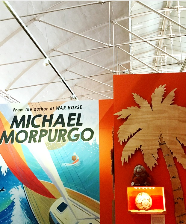 The V&A Museum of Childhood - Michael Morpurgo