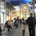 Kidzanai London review - walking round the town